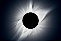Solar Eclipse - Totality